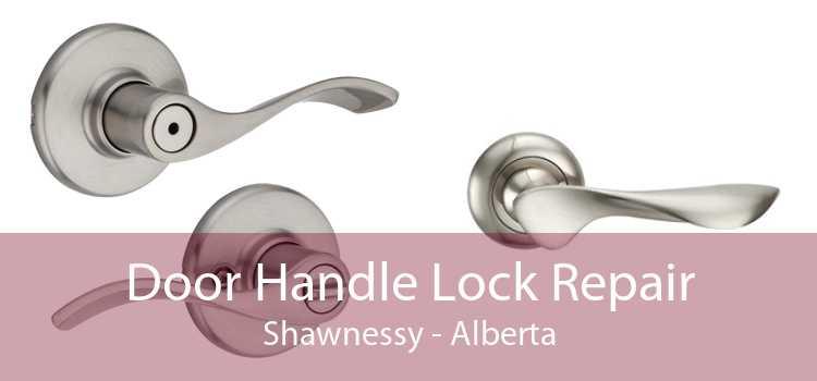 Door Handle Lock Repair Shawnessy - Alberta