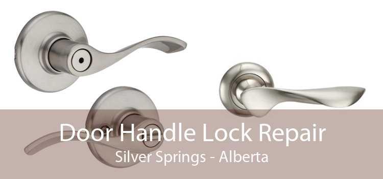 Door Handle Lock Repair Silver Springs - Alberta