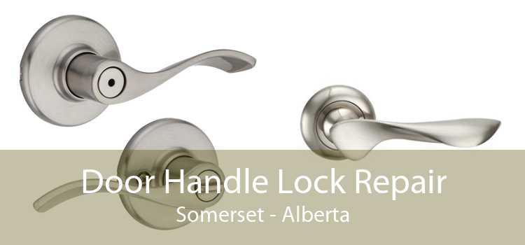 Door Handle Lock Repair Somerset - Alberta