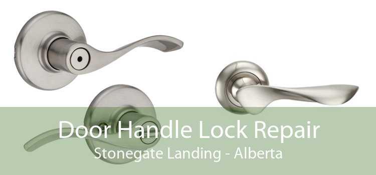 Door Handle Lock Repair Stonegate Landing - Alberta