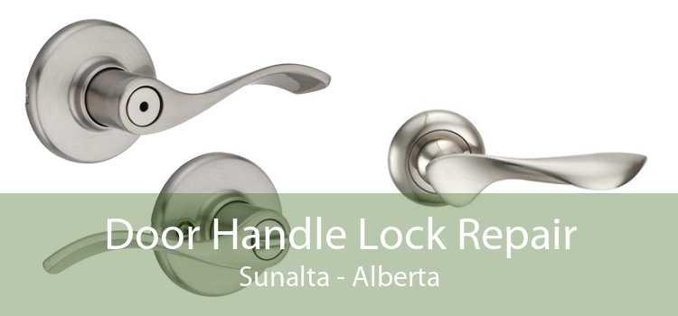 Door Handle Lock Repair Sunalta - Alberta