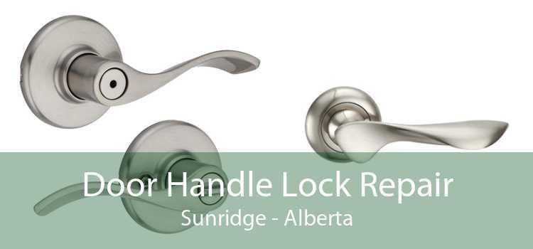 Door Handle Lock Repair Sunridge - Alberta