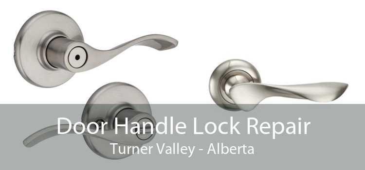 Door Handle Lock Repair Turner Valley - Alberta