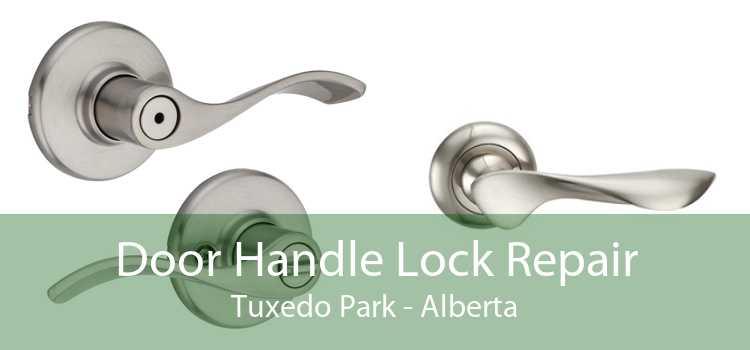 Door Handle Lock Repair Tuxedo Park - Alberta
