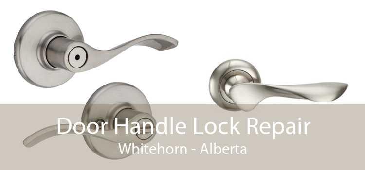 Door Handle Lock Repair Whitehorn - Alberta