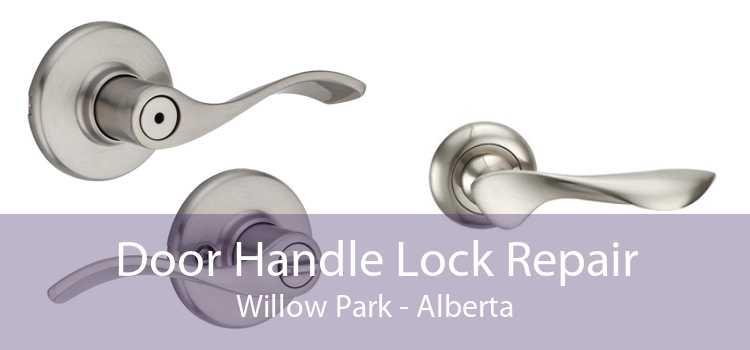 Door Handle Lock Repair Willow Park - Alberta