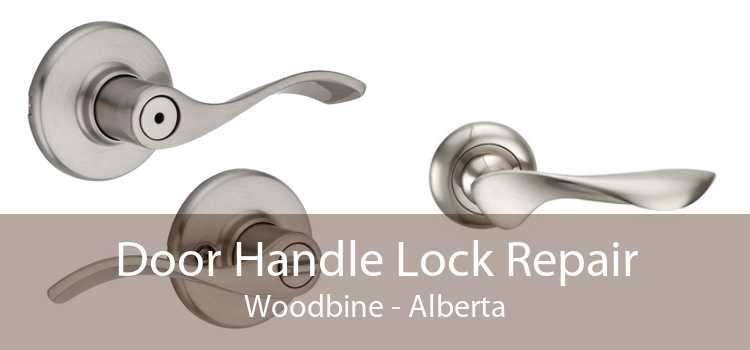 Door Handle Lock Repair Woodbine - Alberta