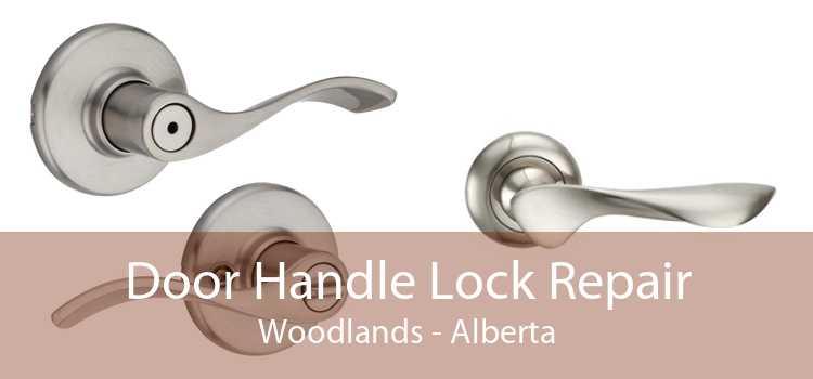 Door Handle Lock Repair Woodlands - Alberta