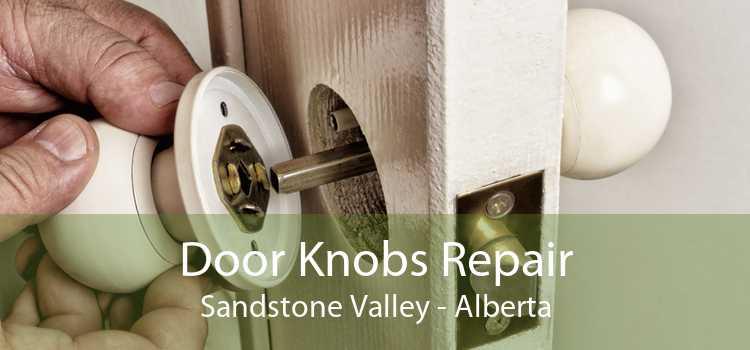 Door Knobs Repair Sandstone Valley - Alberta