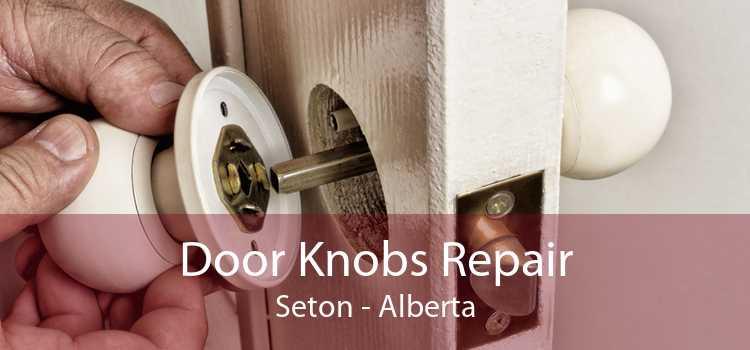 Door Knobs Repair Seton - Alberta