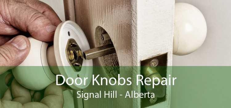 Door Knobs Repair Signal Hill - Alberta