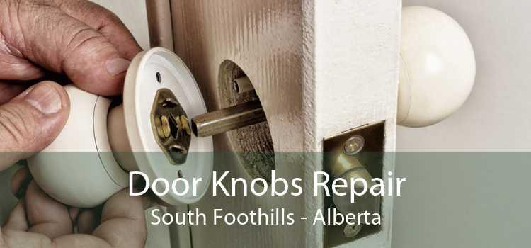 Door Knobs Repair South Foothills - Alberta