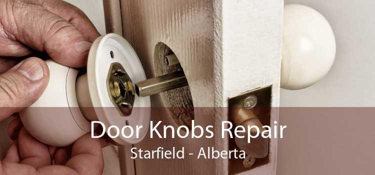 Door Knobs Repair Starfield - Alberta