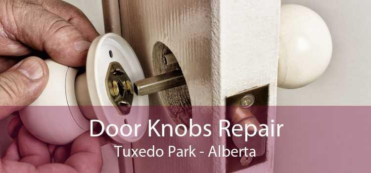 Door Knobs Repair Tuxedo Park - Alberta