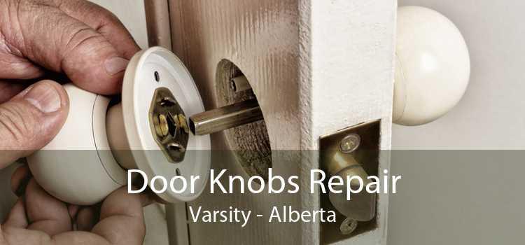 Door Knobs Repair Varsity - Alberta