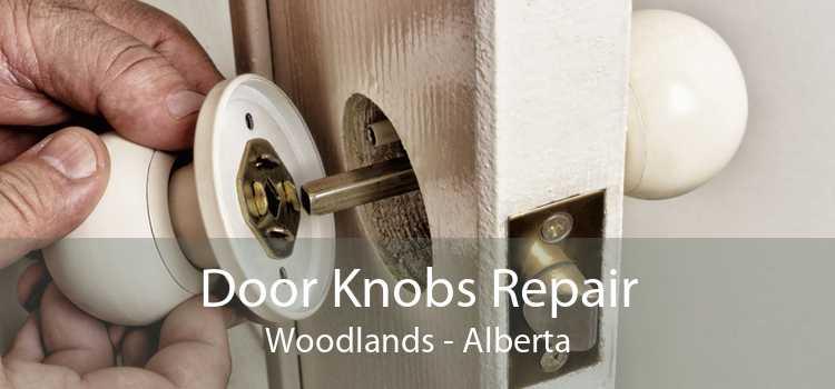 Door Knobs Repair Woodlands - Alberta