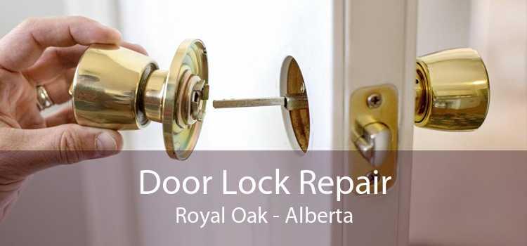 Door Lock Repair Royal Oak - Alberta