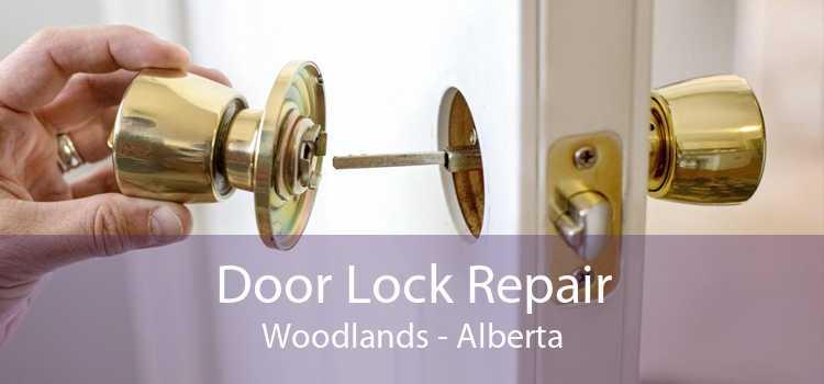 Door Lock Repair Woodlands - Alberta