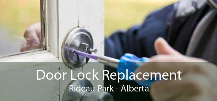 Door Lock Replacement Rideau Park - Alberta