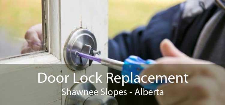 Door Lock Replacement Shawnee Slopes - Alberta