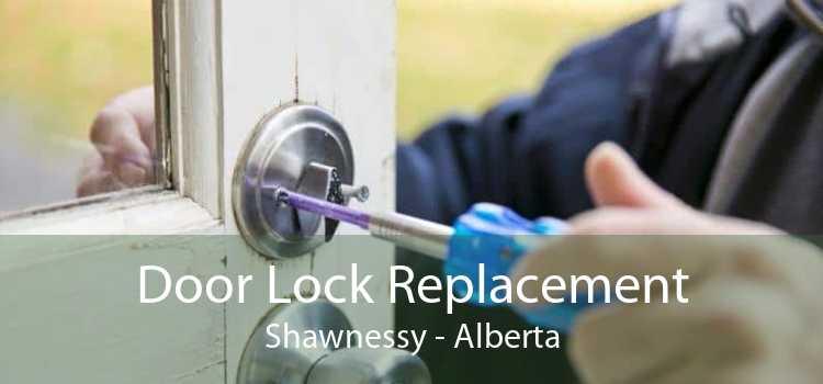 Door Lock Replacement Shawnessy - Alberta