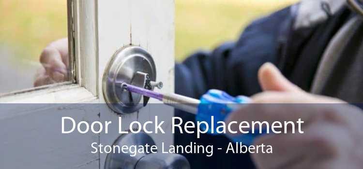 Door Lock Replacement Stonegate Landing - Alberta