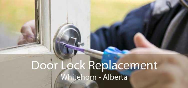 Door Lock Replacement Whitehorn - Alberta
