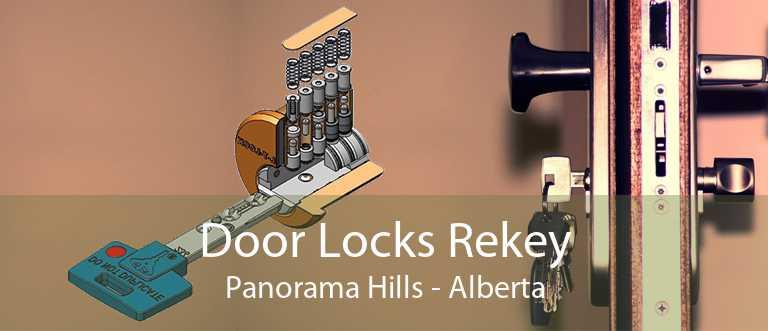 Door Locks Rekey Panorama Hills - Alberta