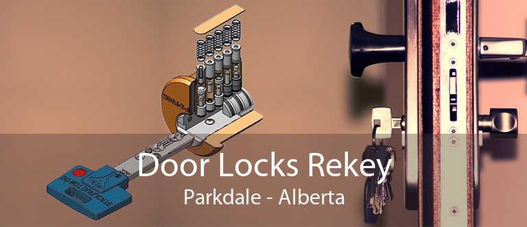 Door Locks Rekey Parkdale - Alberta