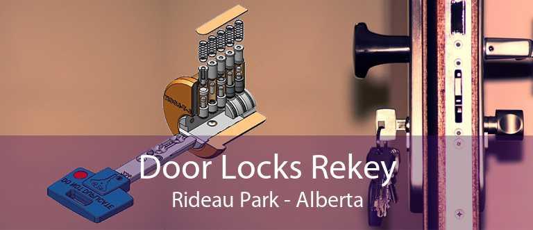 Door Locks Rekey Rideau Park - Alberta