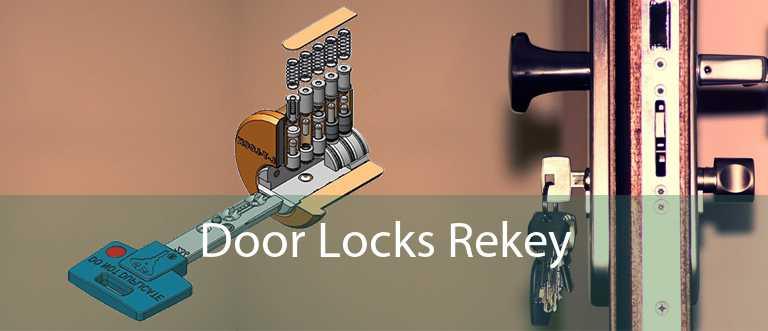 Door Locks Rekey