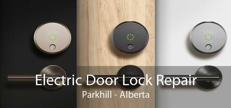 Electric Door Lock Repair Parkhill - Alberta