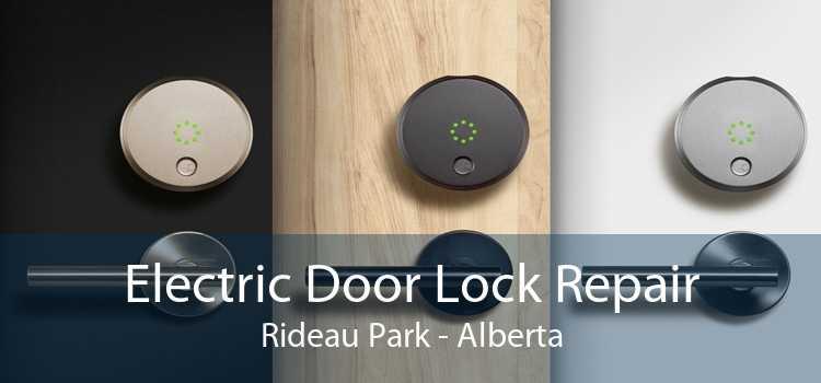 Electric Door Lock Repair Rideau Park - Alberta