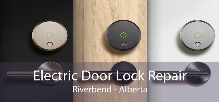 Electric Door Lock Repair Riverbend - Alberta