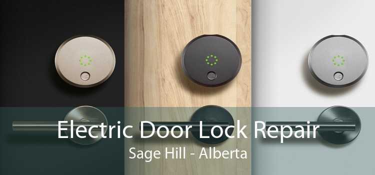 Electric Door Lock Repair Sage Hill - Alberta