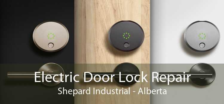 Electric Door Lock Repair Shepard Industrial - Alberta