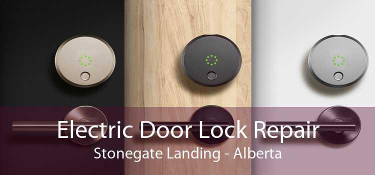 Electric Door Lock Repair Stonegate Landing - Alberta