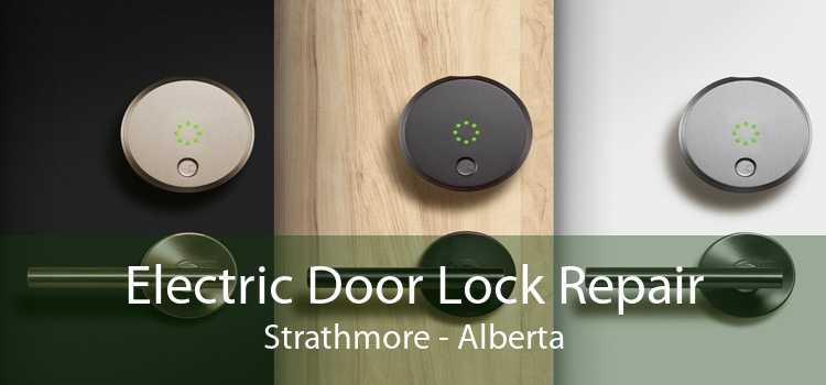 Electric Door Lock Repair Strathmore - Alberta