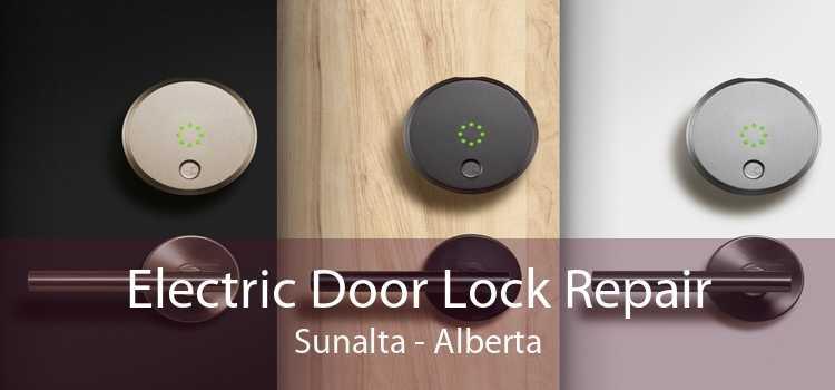 Electric Door Lock Repair Sunalta - Alberta