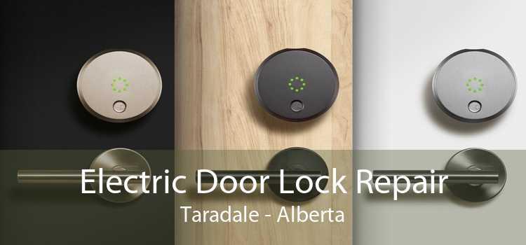 Electric Door Lock Repair Taradale - Alberta