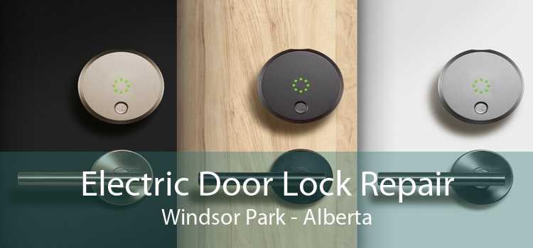 Electric Door Lock Repair Windsor Park - Alberta