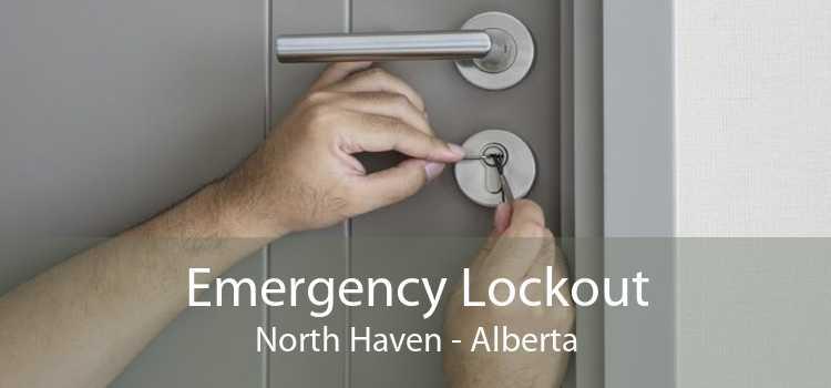 Emergency Lockout North Haven - Alberta