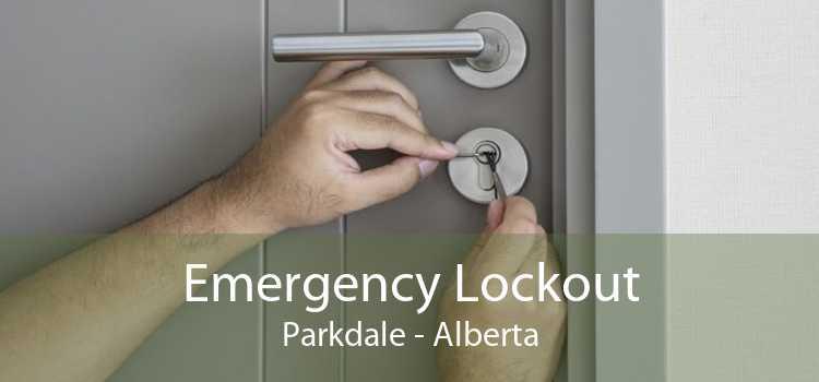 Emergency Lockout Parkdale - Alberta