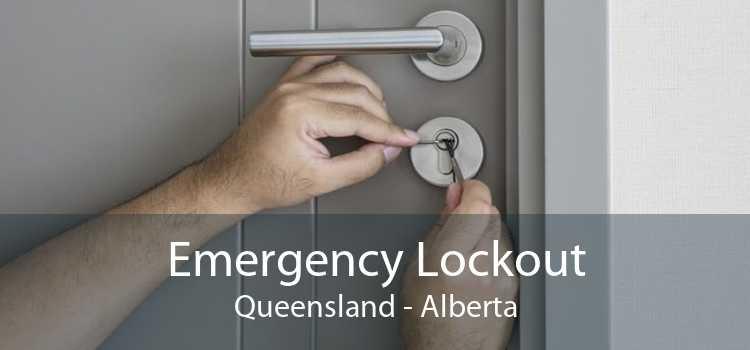 Emergency Lockout Queensland - Alberta