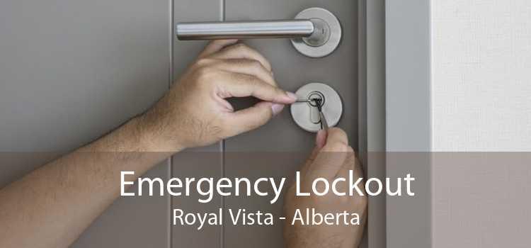 Emergency Lockout Royal Vista - Alberta