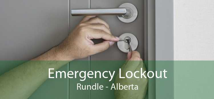 Emergency Lockout Rundle - Alberta