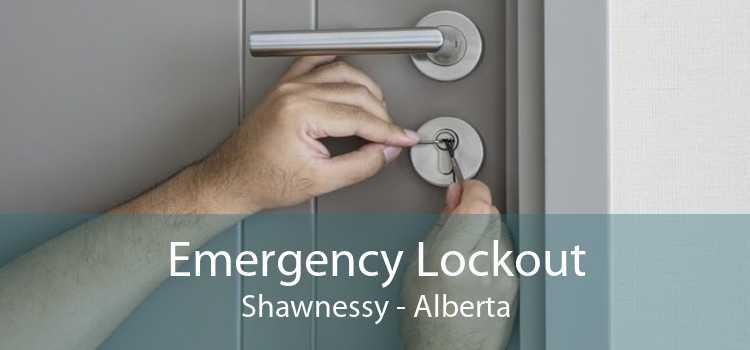 Emergency Lockout Shawnessy - Alberta