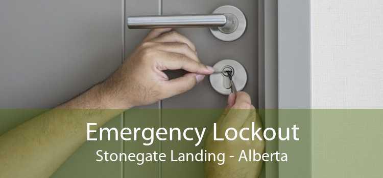 Emergency Lockout Stonegate Landing - Alberta
