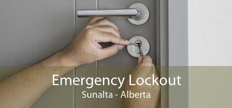 Emergency Lockout Sunalta - Alberta