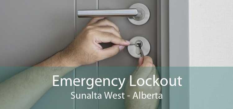 Emergency Lockout Sunalta West - Alberta